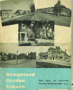 HGS Auction book