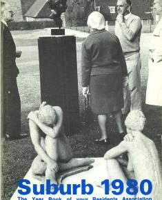 Yearbook 1980