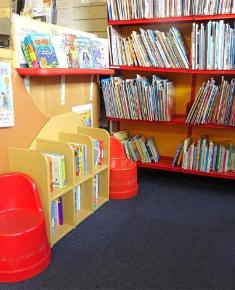 Children's area 02